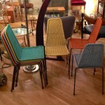 12 chairs med sq