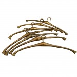 HL_Brass_Bamboo_Hangers_bentply_London - 1