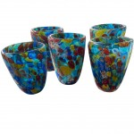 HL_Murano_Glass_Vases_bentply_London - 1